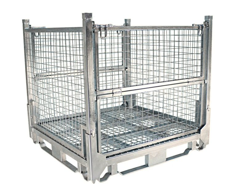 Pallet Cage Type A