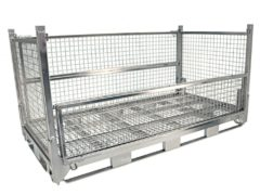 Double Pallet Cage (A)