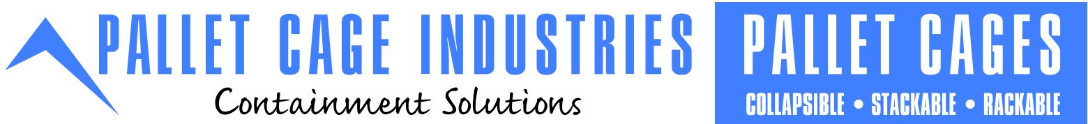 Pallet Cage Industries logo
